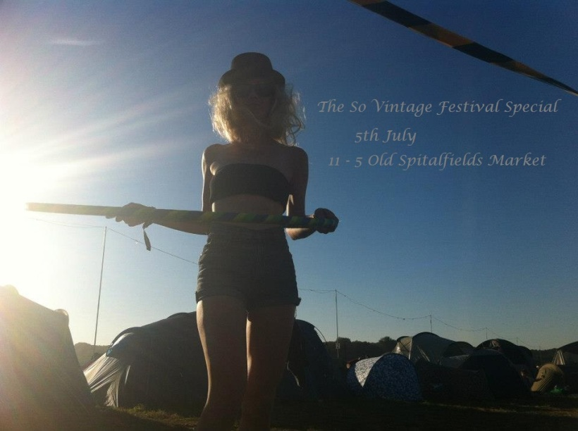 So Vintage Festival
